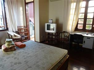 Bright studio for rent in Van Ho, Hai Ba Trung, fully furnished