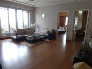 Cheap apartment with 02 bedrooms for rent in Thai Thinh str, Dong Da