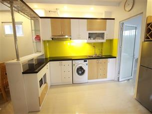 Nice 02 bedroom serviced apartment for rent in Yet Kieu, Hoan Kiem