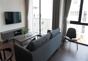 New 02 bedroom apartment for rent in Tay Ho street, Tay Ho