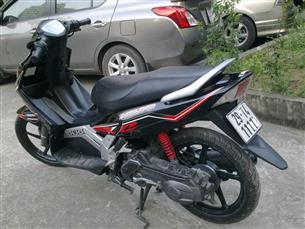 YAMAHA NOUVO for rent in Ha Noi