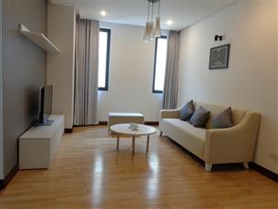 High quality serviced apartment with 02 bedroom for rent in Hoan Kiem