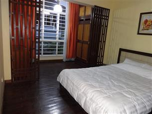 Charming 03 bedroom house for rent in Dao Tan, Ba Dinh, fully furnished
