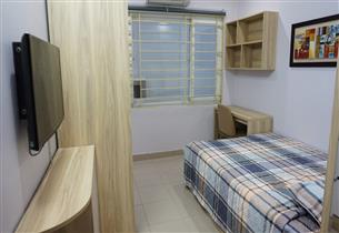 Studio for rent with 01 bedroom in Lang Ha, Dong Da